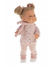 Кукла Констация 38 см Antonio Juan Munecas