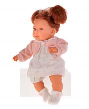 Кукла Тереза 37 см Antonio Juan Munecas