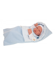 Кукла-младенец Нестор 42 см Antonio Juan Munecas