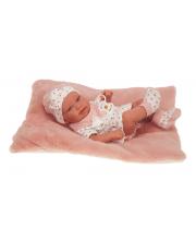 Кукла-младенец Маурисия 42 см Antonio Juan Munecas