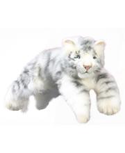 Детеныш белого тигра 54 см Hansa
