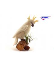 Какаду 32 см Hansa