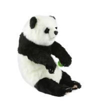 Детеныш панды 34 см Hansa