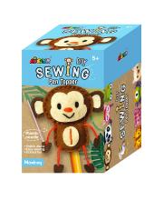 Набор для шитья Насадка на карандаш обезьяна Avenir