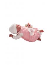 Кукла Реборн Рокки 52 см Antonio Juan Munecas
