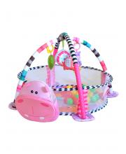 Развивающий коврик Hippo Everflo