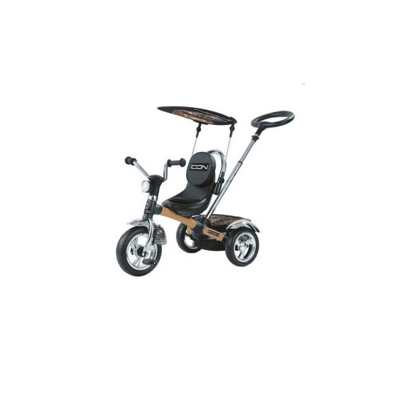 ICON Велосипед трехколесный 4 RT Original Сream Gepard