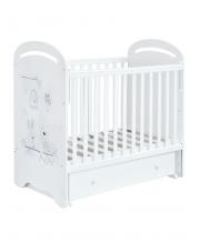 Кроватка детская Milan Everflo