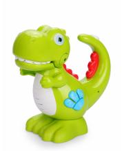 Игрушка динозаврик REXY Happy Baby