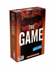 Настольная игра The Game Gaga Games