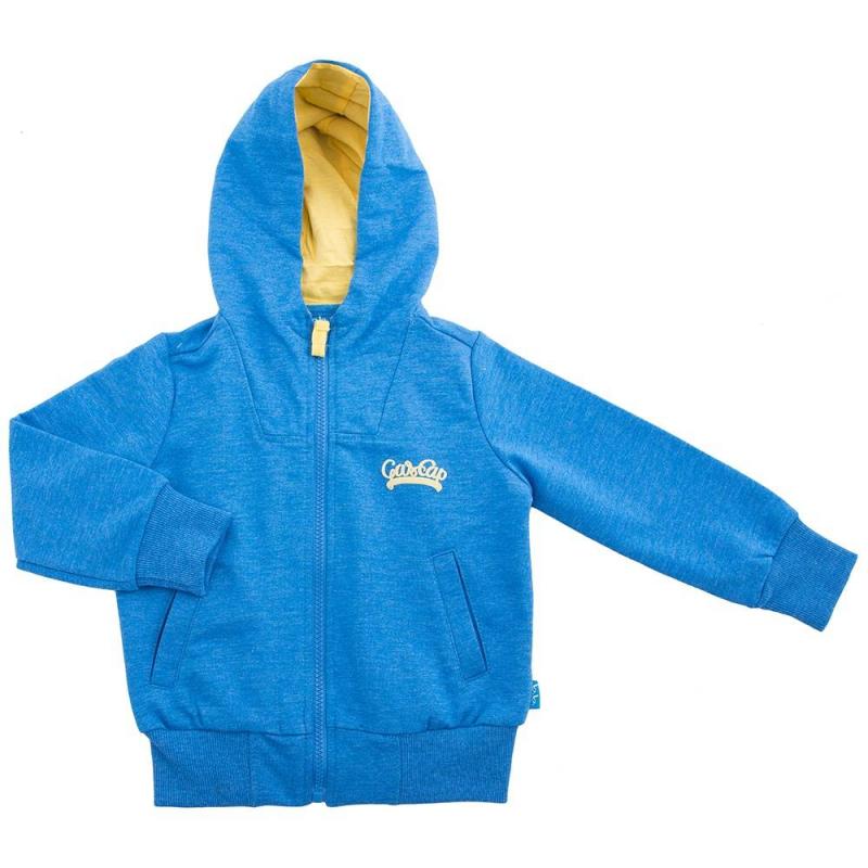 ТолстовкаТолстовкасинегоцвета маркиButton Blue для мальчиков.<br>Толстовка на молнии выполнена из мягкой на ощупь ткани и декорированаяркими вставками желтого цвета, а также модель дополнена карманами и манжетами.<br><br>Размер: 12 лет<br>Цвет: Синий<br>Рост: 152<br>Пол: Для мальчика<br>Артикул: 635900<br>Страна производитель: Китай<br>Сезон: Весна/Лето<br>Состав: 60% Хлопок, 40% Полиэстер<br>Бренд: Россия<br>Вид застежки: Молния