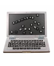 Обучающий набор Ноутбук Классика Woodland
