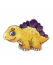 Пазл Динозаврик Woodland