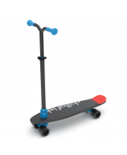 Скейтборд-самокат 2 в 1 Chillaifish Skatie Skootie Chillafish