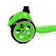 Спорт и отдых, Самокат Y-Scoo RT My free FIXED Globber (зеленый)640275, фото 6
