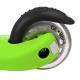 Спорт и отдых, Самокат Y-Scoo RT My free FIXED Globber (зеленый)640275, фото 8