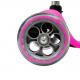 Спорт и отдых, Самокат Y-Scoo RT My free FIXED Globber (розовый)640276, фото 4