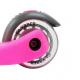 Спорт и отдых, Самокат Y-Scoo RT My free FIXED Globber (розовый)640276, фото 5