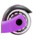 Спорт и отдых, Самокат Y-Scoo RT My free FIXED Globber (фиолетовый)640277, фото 5