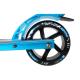 Спорт и отдых, Самокат RT 205 SLICKER DELUXE blue Y-SCOO (голубой)644691, фото 6