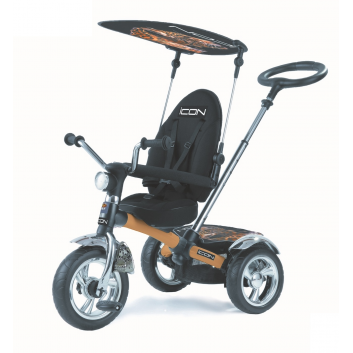 Спорт и отдых, Велосипед трехколесный 3 RT Original Сream Gepard ICON (бежевый)650002, фото