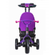 Спорт и отдых, Велосипед трехколесный Lexus trike original RT evoque by Natali Prigaro EVA ICON (фиолетовый)650480, фото 3