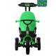 Спорт и отдых, Велосипед трехколесный original RT Lexus trike Prigaro Emerald ICON (зеленый)650252, фото 6