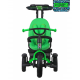 Спорт и отдых, Велосипед трехколесный original RT Lexus trike Prigaro Emerald ICON (зеленый)650252, фото 7