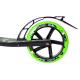 Спорт и отдых, Самокат Slicker New Technology 230 Y-SCOO (зеленый)650867, фото 5