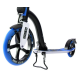 Спорт и отдых, Самокат Slicker New Technology 230 Y-SCOO (синий)650859, фото 5