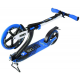 Спорт и отдых, Самокат Slicker New Technology 230 Y-SCOO (синий)650859, фото 8