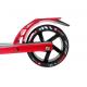 Спорт и отдых, Самокат RT 205 SLICKER DELUXE red Y-SCOO (красный)644693, фото 8