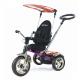 Спорт и отдых, Велосипед трехколесный 3 RT Original Fuksia Angel ICON (малиновый)650005, фото 1