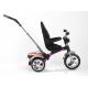 Спорт и отдых, Велосипед трехколесный 3 RT Original Fuksia Angel ICON (малиновый)650005, фото 6