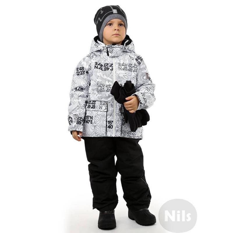 Шапка от Nils
