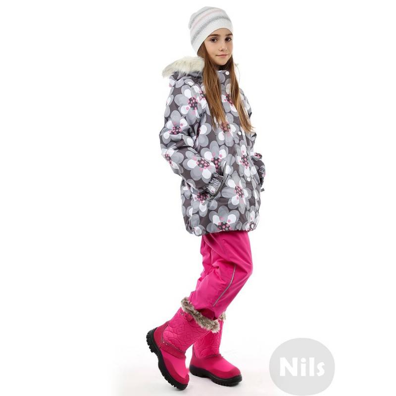 Сапоги от Nils