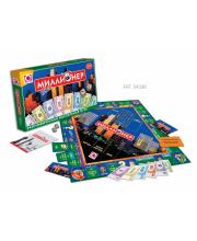 Настольная игра Миллионер-элит Origami