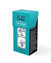 Настольная игра кубики историй Буйства Rorys Story Cubes