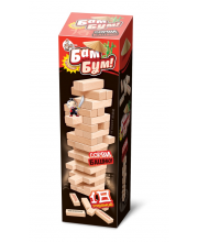 Настольная игра Бам-бум Десятое королевство