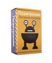 Электронный конструктор Позитроник PINLAB