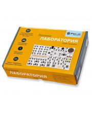 Конструктор Лаборатория Основы электроники PINLAB