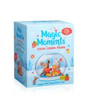 Набор для творчества Волшебный шар Мышата Magic Moments