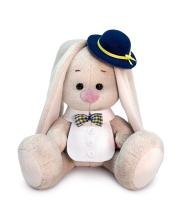 Мягкая игрушка Зайка Ми 15 см BUDI BASA
