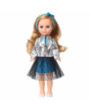 Кукла Мила яркий стиль 3 Весна