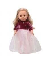 Кукла Анна праздничная 1 Весна