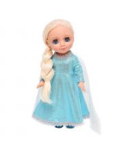 Кукла Ася Ледяные приключения Весна
