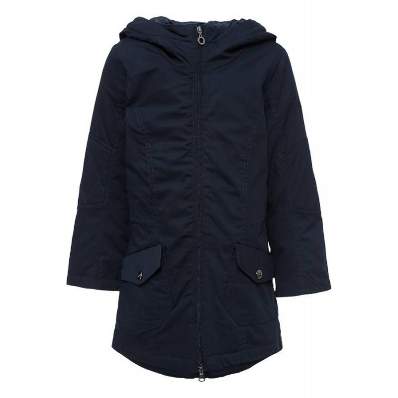 КурткаКуртка темно-синегоцвета марки Finn Flare для девочек.<br>Внешний материал куртки выполнен из чистого хлопка. Модель застегивается на молнию и дополненакапюшоном, удобными карманами,а также кулиской на талии.<br><br>Размер: 13 лет<br>Цвет: Темносиний<br>Рост: 158<br>Пол: Для девочки<br>Артикул: 645441<br>Страна производитель: Китай<br>Сезон: Весна/Лето<br>Состав: 100% Хлопок<br>Состав подкладки: 100% Полиэстер<br>Бренд: Финляндия<br>Вид застежки: Молния<br>Наполнитель: 100% Полиэстер