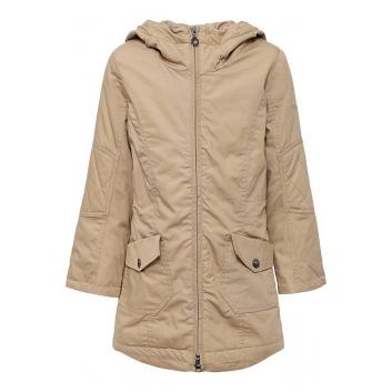 Девочки, Куртка Finn Flare (бежевый)645446, фото