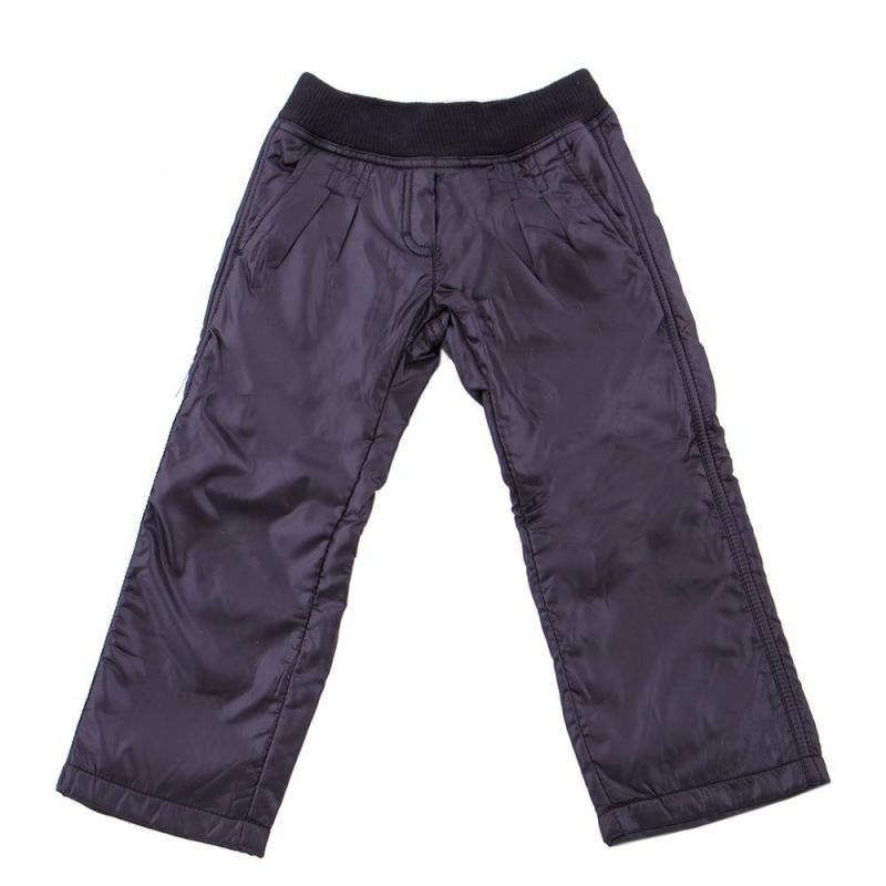 БрюкиБрюки черного цвета марки Button Blue для девочек.<br>Теплые брюки с подкладкой декорированы надписью на заднем кармане и имитацией ширинки, а также дополнены поясом на широкой резинке. Пояс регулируется завязками с внутренней стороны.<br><br>Размер: 3 года<br>Цвет: Черный<br>Рост: 98<br>Пол: Для девочки<br>Артикул: 633652<br>Страна производитель: Китай<br>Сезон: Осень/Зима<br>Состав: 100% Полиэстер<br>Состав подкладки: 100% Полиэстер<br>Бренд: Россия
