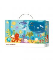Пазл Подводный мир Dodo